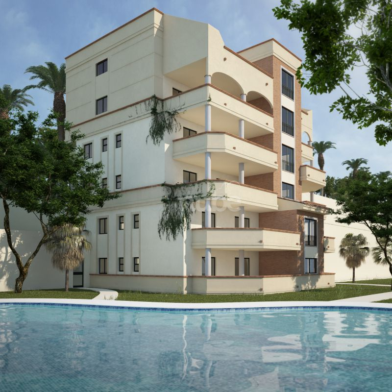 Dise o web e infograf as 3d en marbella y estepona for Hotel diseno malaga